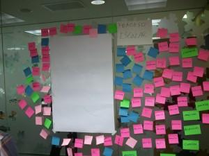 Design Thinking con ThinkersCo